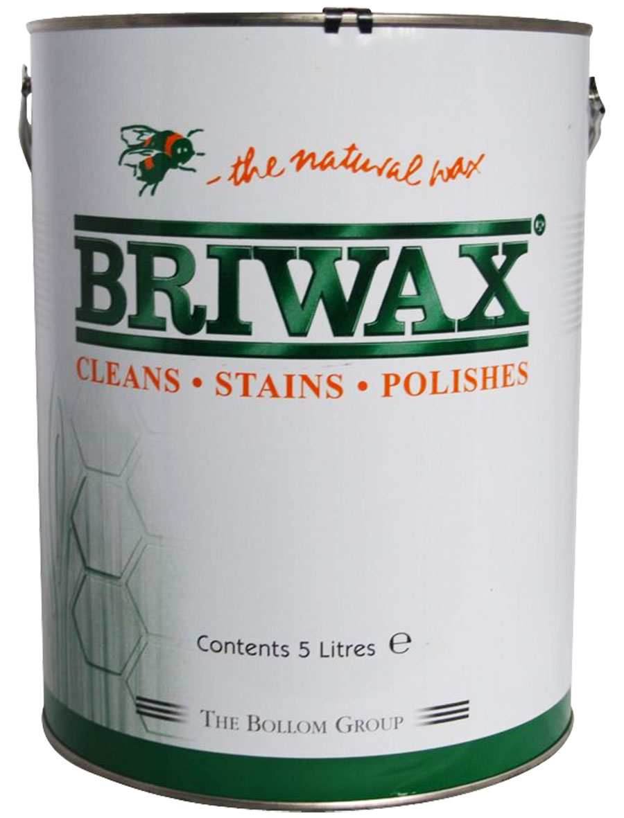 How To Polish Old Wooden Furniture Briwax Original : £7.98