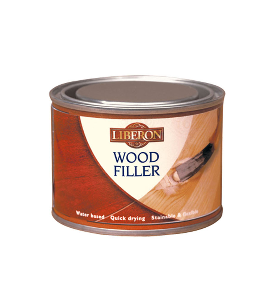 Liberon Wood Filler 163 3 69