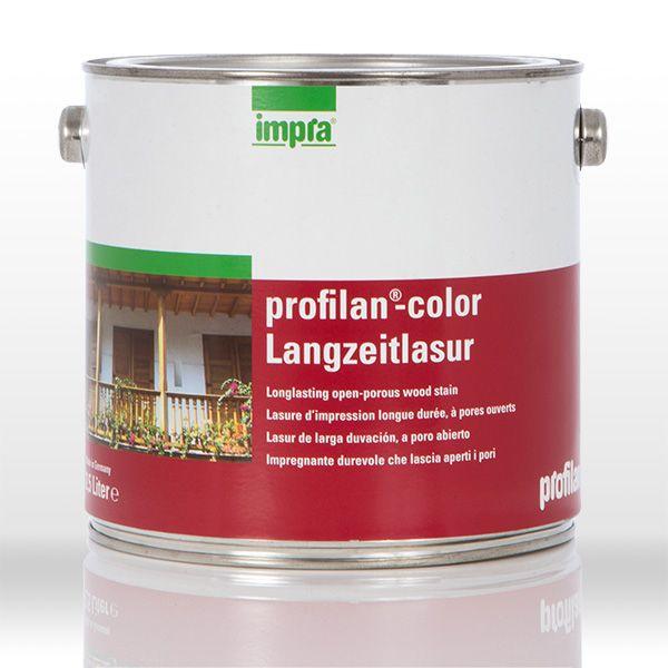 Impra Impranol Color Base Coat Solvent Based 1384