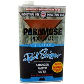 Paramose W/W Paint & Varnish Remover, 5L (Thick) : 25.640000