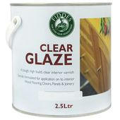 Fiddes Clear Glaze : 17.55