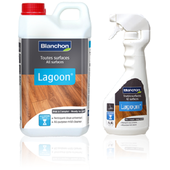 Blanchon Lagoon Cleaner : 6.99
