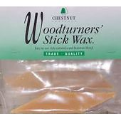 Chestnut's Woodturner's Stick Wax : 4.150000