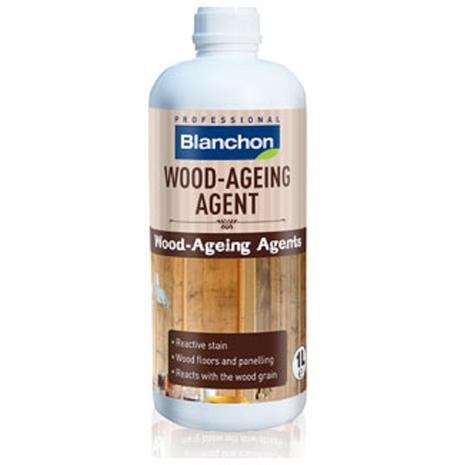Blanchon Wood-Ageing Agent : 6.86