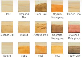 Best wax for oak doors