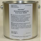 Impra End Grain Sealer 2.5L