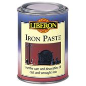 Liberon Iron Paste 250ml : 8.06