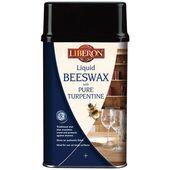 Liberon Liquid Beeswax : 9.63