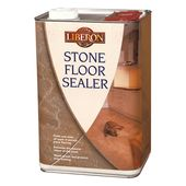 Liberon Colour Enhancer Stone Floor Sealer : 11.17