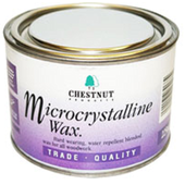 Chestnut's Microcrystalline Wax