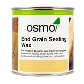 Osmo End Grain Sealing Wax 375ml : 12.870000