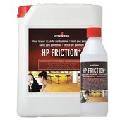 Junckers High Performance Friction +, 5L : 83.300000