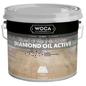 Woca Diamond Oil Active : 0.000000