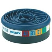 Moldex 9400 Filters (Pair - use with Moldex 7002 mask​) : 12.270000
