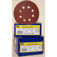 SAIT AW 127mm 8 hole : 3.69