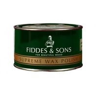 Fiddes Supreme Wax : 8.32