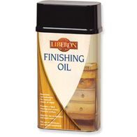 Liberon Finishing Oil : 4.98