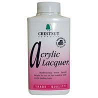 Chestnut's Acrylic Lacquer 500ml : 9.960000