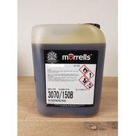 Morrells Heat Resistant Pale Polish : 19.71