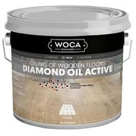 Woca Diamond Oil Active : 0.000000