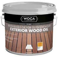 Woca Exterior Oil : 15.14
