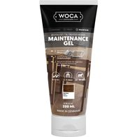 Woca Maintenance Gel 200ml : 13.56