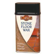 Liberon Stone Floor Wax : 11.17