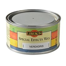 Liberon Verdigris Wax : 8.500000