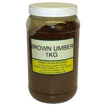 Fiddes Dry Pigment Powder Colours 1KG : 11.92