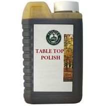 Fiddes Table Top Polish (Heat Resistant) : 21.94