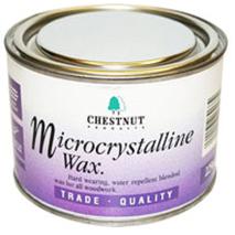 Chestnut's Microcrystalline Wax : 9.460000