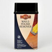 Liberon Wax & Polish Remover : 6.24