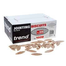 TREND BISCUIT NO 20