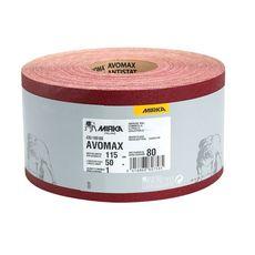Mirka Avomax Sandpaper Rolls