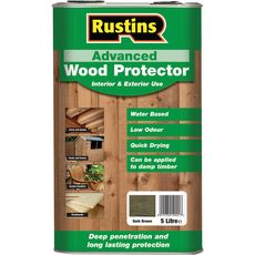 Rustins Advanced Wood Protector 5L