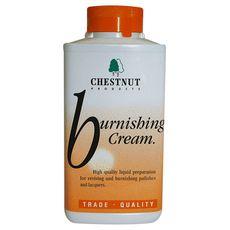Chestnut's Burnishing Cream