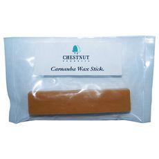 Chestnut's Carnauba Wax Stick