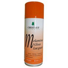 Chestnut's Aerosol Melamine Gloss Lacquer
