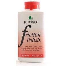 Chestnut's Friction Polish