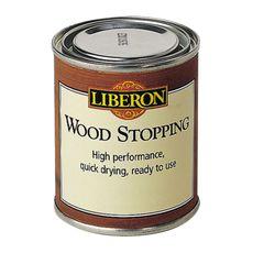 Liberon Wood Stopping 125ml