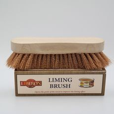 Liberon Bronze Liming Brush