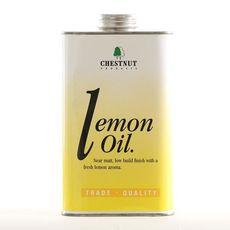 Chestnut's Lemon Oil