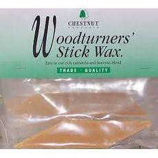 Chestnut's Woodturner's Stick Wax