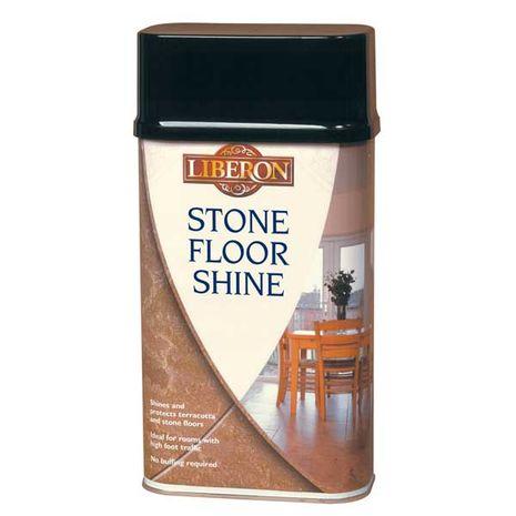 Liberon Stone Floor Shine : 11.17