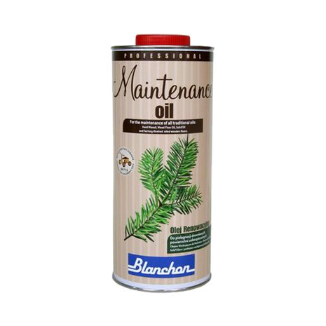 Blanchon Maintenance Oil