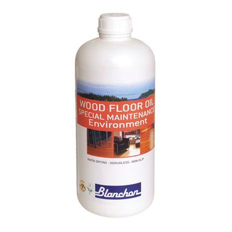 Blanchon Original Wood Environment Maintenance Oil : 14.5