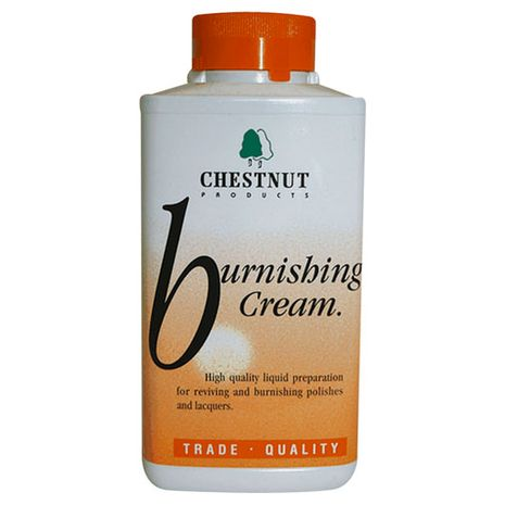 Chestnut's Burnishing Cream : 10.540000