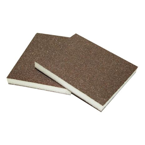 Flexible Sanding Pads : 0.31