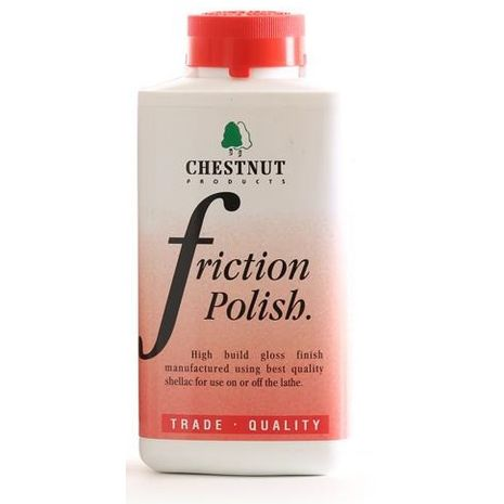 Chestnut's Friction Polish : 13.450000