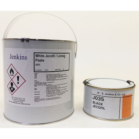 Jenkins Grain Filler : 7.99